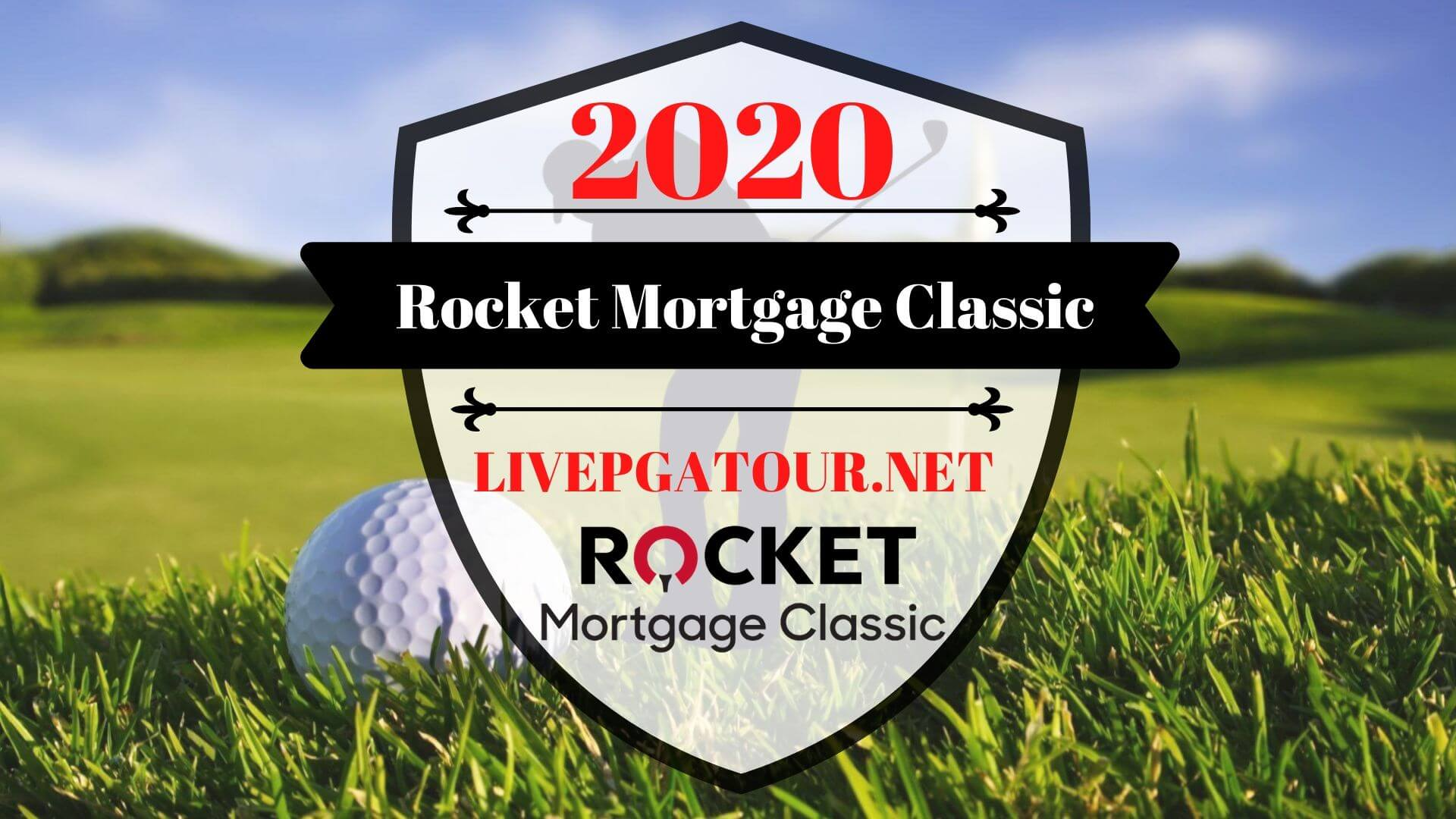 Rocket Mortgage Classic Live Stream 2020 | Day 2