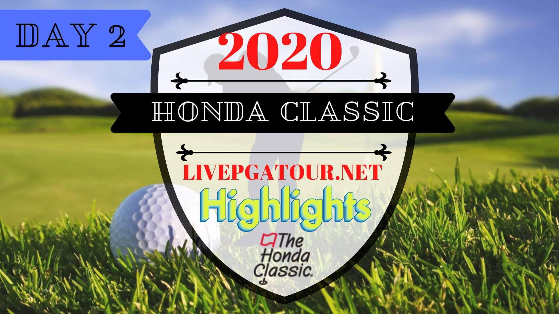The Honda Classic Highlights 2020 Day 2