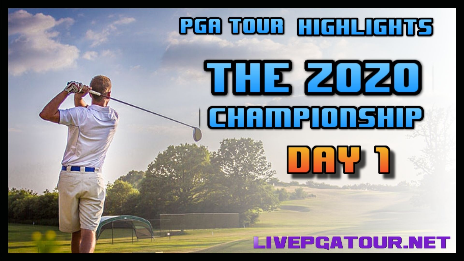 Zozo Championship PGA Tour Day 1 Highlights 2020