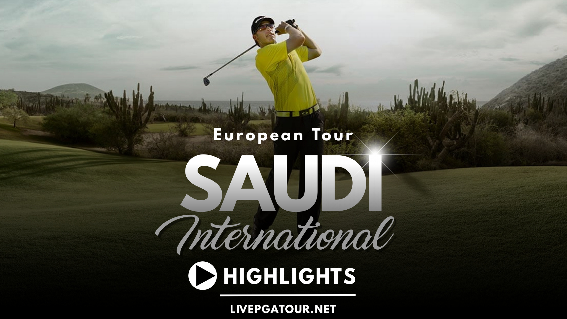 Saudi International Day 4 Highlights 2021 European Tour