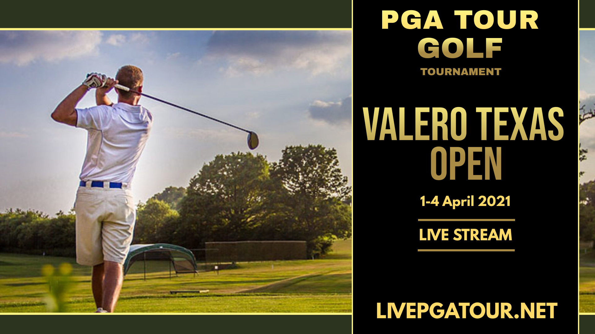 Valero Texas Open Live Stream 2021: PGA Tour Day 4