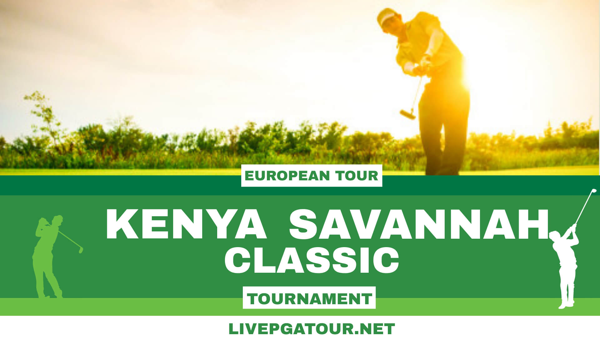 Kenya Savannah Classic European Day 4 Highlights 2021