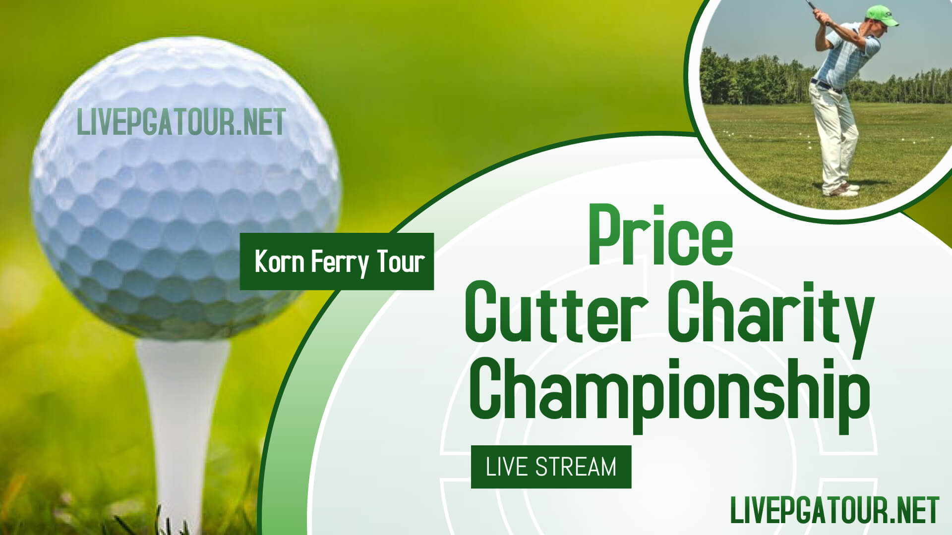 Price Cutter Charity Championship Live Stream 2021: Korn Ferry Day 4