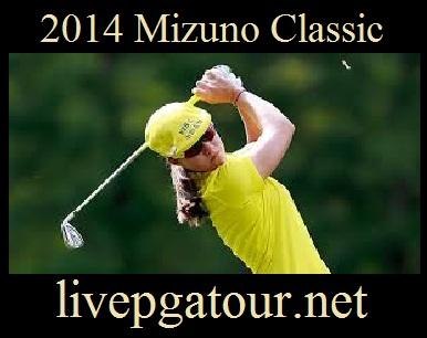 Watch 2014 Mizuno Classic Online