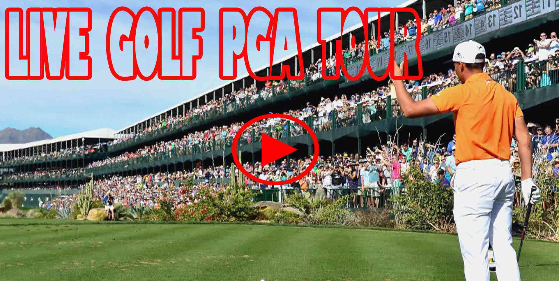 CME Group Tour Championship - Final Round Online Live Stream